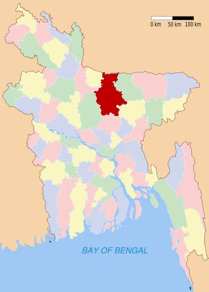 Mymensingh – Travel guide at Wikivoyage