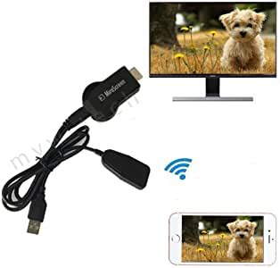 1080P HDMI AV Adapter HD TV Cable for Samsung Galaxy Tab A