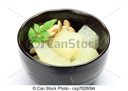Plat, cire, japanese-style, gour