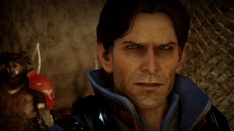 A Little Look at Lore: Understanding Dragon Age Loghain