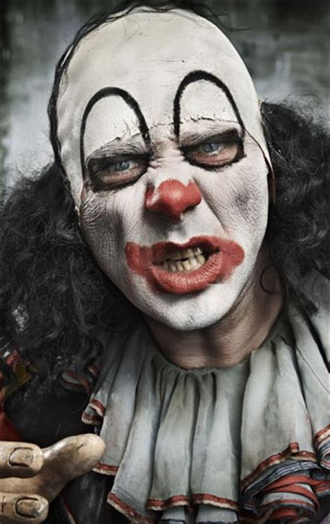 BBC - Psychoville - Characters: Mr Jelly, played by Reece
