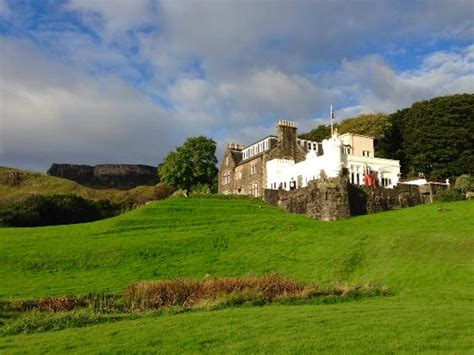 THE FLODIGARRY HOTEL: 2020 Prices & Reviews (Isle of Skye