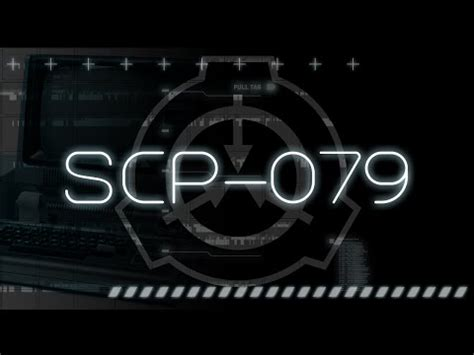 SCP-079 song ID roblox   Doovi