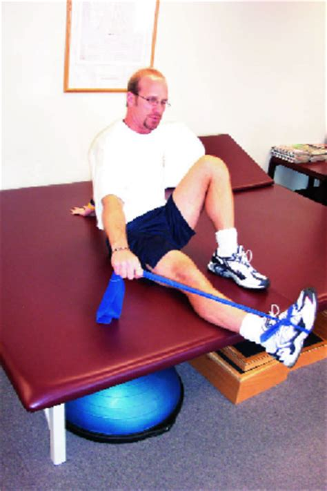Chronic Overuse Sports Injuries (Page 3)