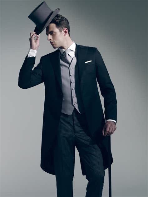costume mariage rock homme