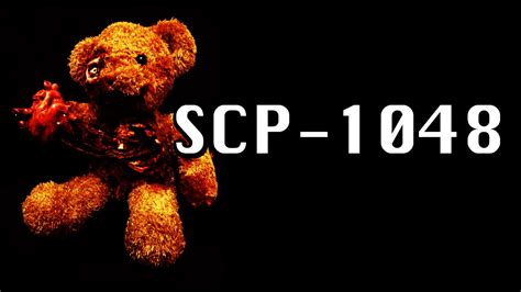 """SCP-1048 """"Builder Bear"""" [[AEDAx Archives]] - YouTube"""