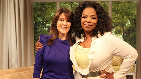 Marianne Williamson on the How to Become a Spiritual Force