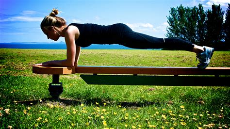 7 Benefits of Doing Planks Everyday - Curious Mob