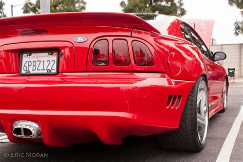 94 mustang fender flares - Google Search | Cars