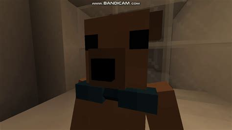 SCP-1048 song minecraft version - YouTube