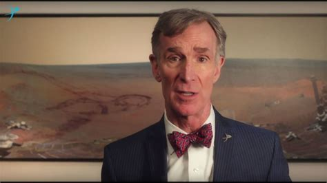 Bill Nye to President Trump: Get humans to Mars