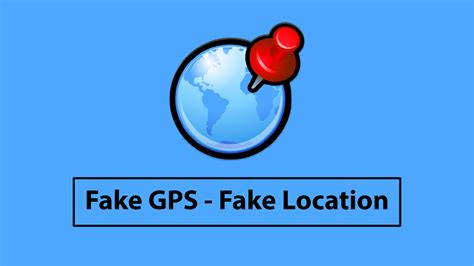 Fake GPS apk Download Free For Android