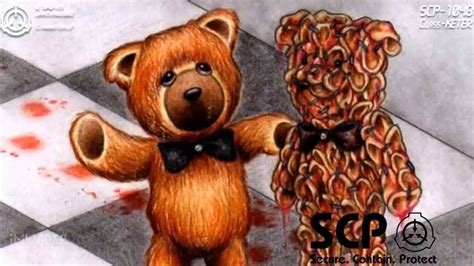 """SCP-1048 """"Builder Bear""""   SCP Foundation - YouTube"""