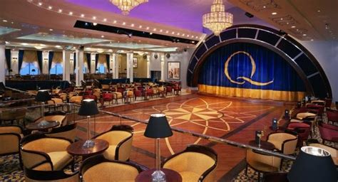 Queen Mary 2 Review | Fodor's Travel