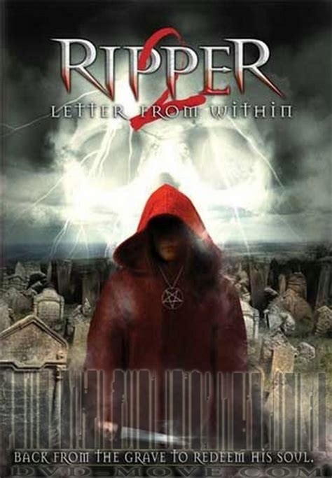 Ripper 2 (Ripper 2: Letter from Within)