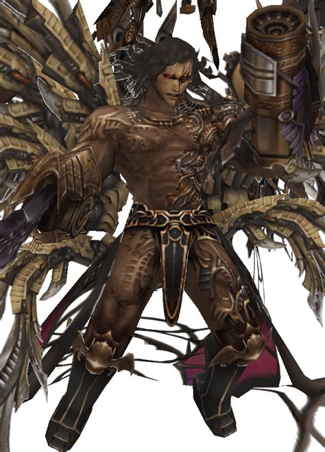 The Undying (Final Fantasy XII)   Final Fantasy Wiki