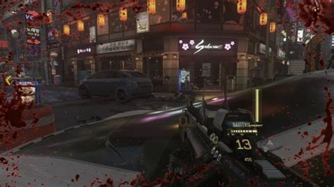 Intégration - Astuces et guides Call of Duty : Advanced