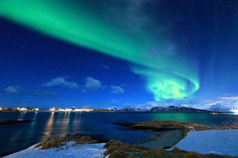 Best Time to Visit Tromsø   Holiday weather info   Weather