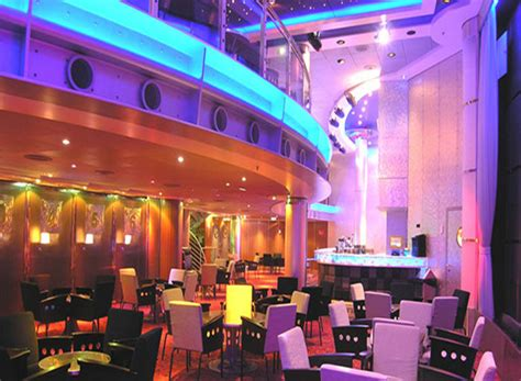 Queen Mary 2 Features and Amenities - Cruiseline
