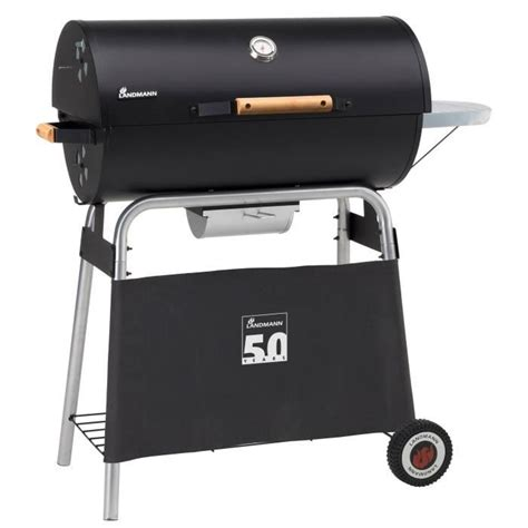 landmann barbecue charbon - Barbecues Time