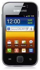 Galaxy Y - Assistance Free Mobile