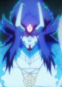 Characters similar to Baal | Anime-Planet