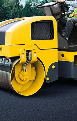 Street, highway and residential paving - Pavages Ultra