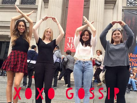 Gossip Girl Sites | On Location Tours