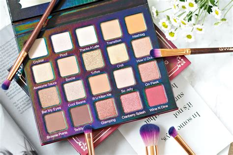 The £88 Eyeshadow Palette - Was It Worth It? - Devoted To Pink