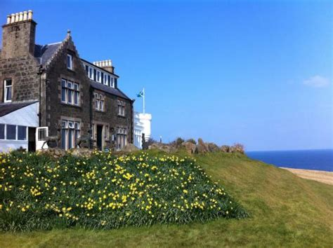 Hotel with stunning view - Picture of The Flodigarry Hotel