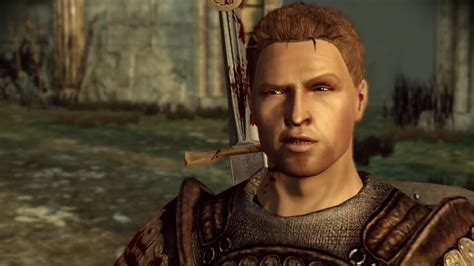 Is Alistair Making a Return in Dragon Age: Inquisition? - IGN