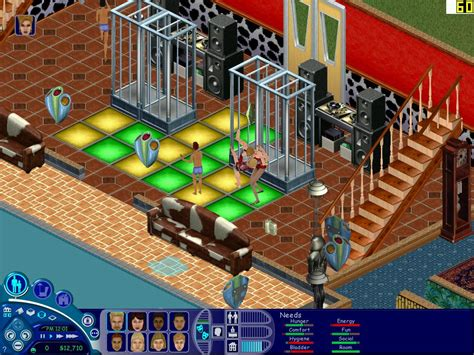 The Sims House Party - PC - Jeux Torrents