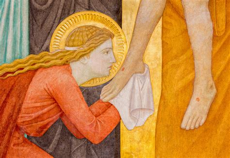 'Temptress' Eve, 'prostitute' Mary Magdalene – and the