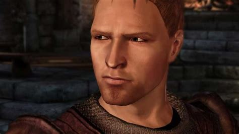 Dragon Age's Alistair - or at least his voice - to make a