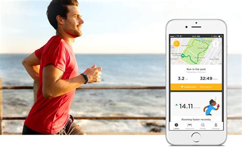 The TomTom Sports app is on a mission to get you moving