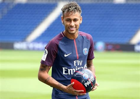 Why Neymar will miss PSG's game against Strasbourg - Daily