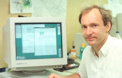 Tim Berners-Lee on founding the World Wide Web 30 years